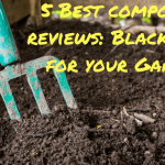 5 Best Composter Reviews