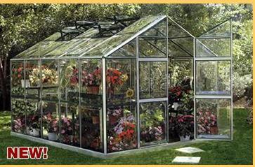 MiniPro Greenhouse