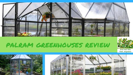 Palram Greenhouse Review